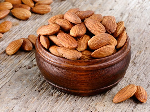 these are the top benefits of munching on almonds The Surprising Health Benefits of Almonds