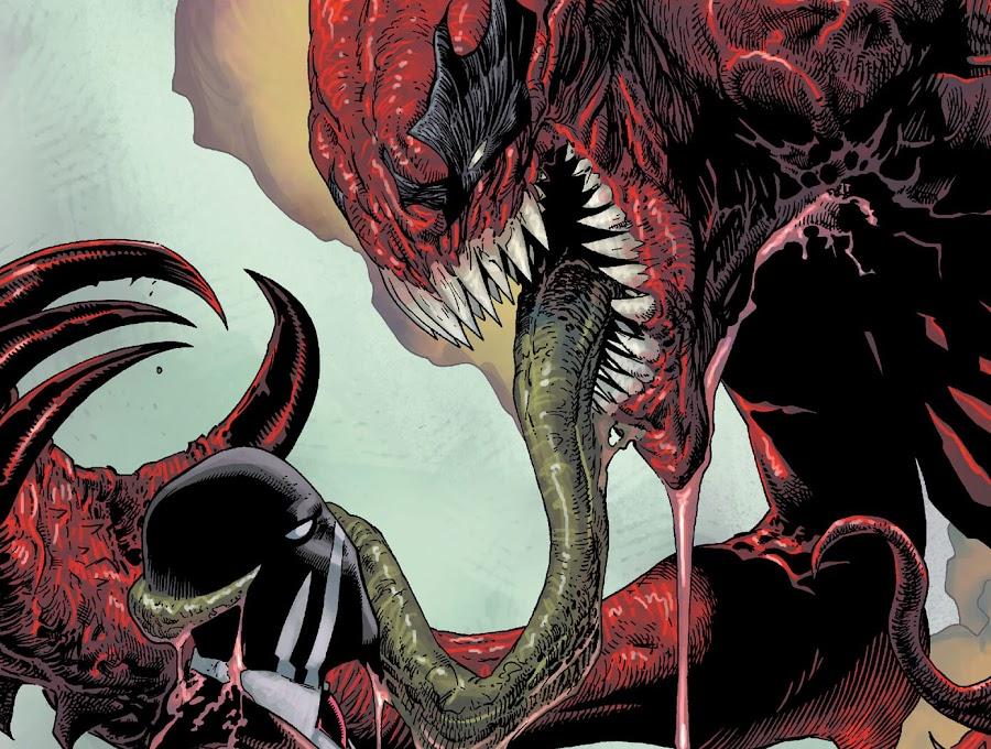 eddie brock toxin symbiote