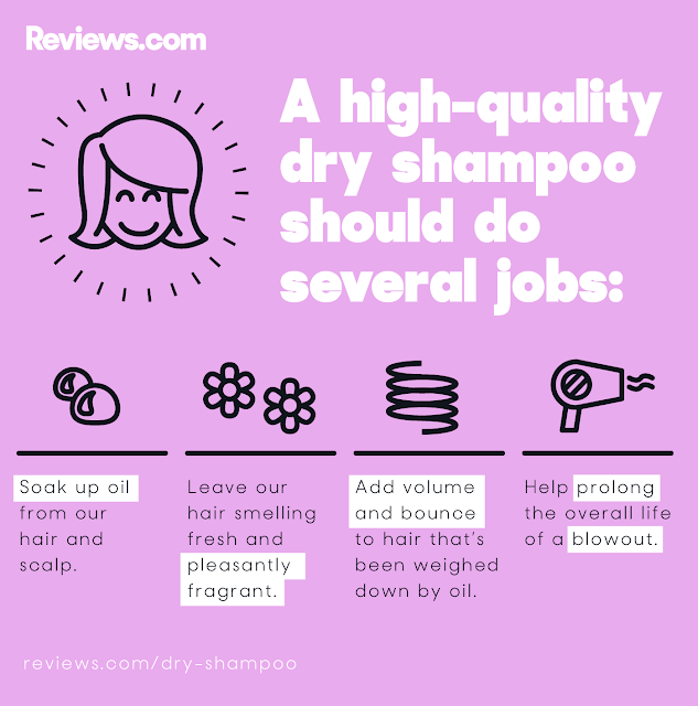 what-dry-shampoo-does