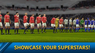 Download Dream League Soccer 2019 Apk Data Android