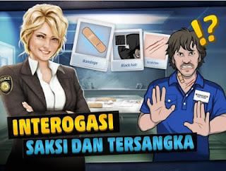 Download Criminal Case v2.23  MOD APK (Unlimited Money Energy/Hints)