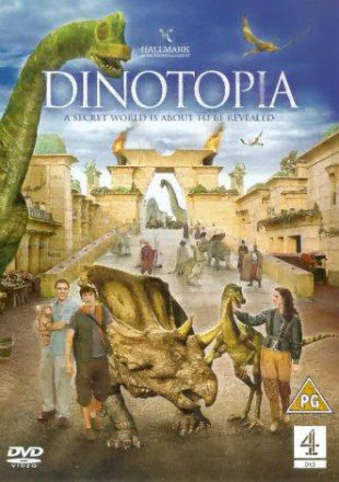 Dinotopia 2002 Part 1 BRRip 300MB Hindi Dual Audio 480p Watch Online Full movie Download bolly4u
