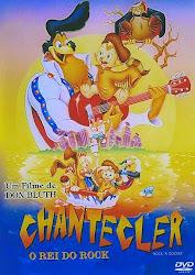 Chantecler : O Rei do Rock