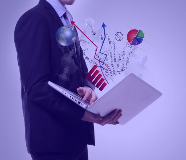 Membangun Bisnis Online Bagi Pemula