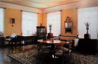 Żelazowa Wola - miejsce narodzin Chopina