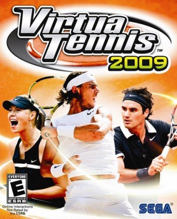 Virtua tennis 2009 xbox360 download by torrent a games torrents.