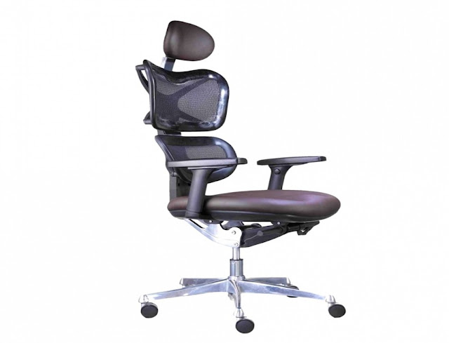 buy best ergonomic office chair India for sale online