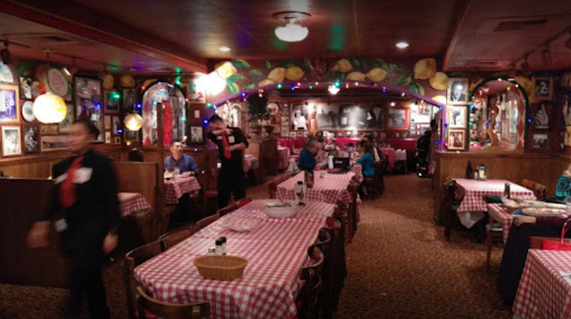 San Jose Wedding Venues Buca di Beppo San Jose