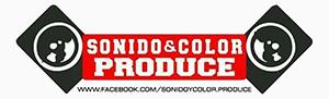Sonido & Color Produce