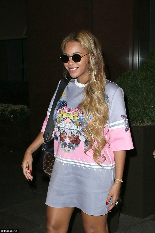 Beyonce - TEELAMFORD.COM