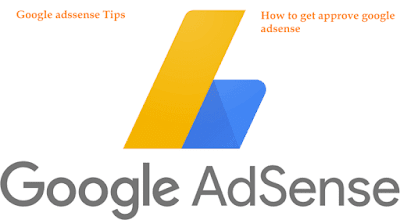 Tips for creating high quality sites and get approval google adsense