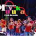 Orquestra Muvuka irá animar o réveillon de Pintadas