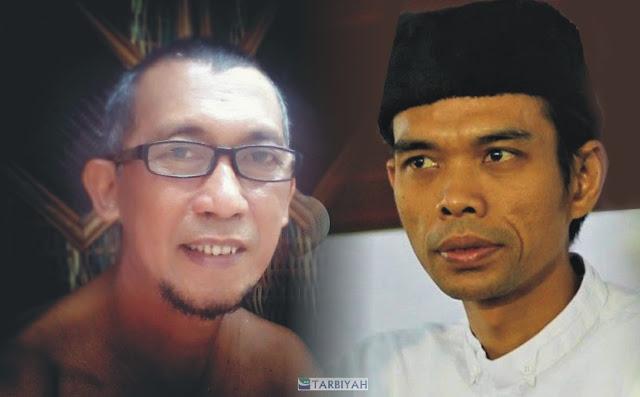 Ketakutan, Rudy Ian Hapus Status Menghina UAS dan Minta Maaf pada Umat Islam