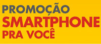 Promoção Smartphone pra você Shell