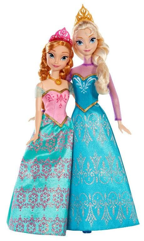 Libros Y Juguetes 1demagiaxfa Juguetes Disney Frozen