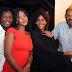 Omotola Jalade's son, Captain E celebrates his 18th birthday... photos