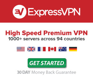 SECURE & ANONYMOUS VPN SERVICE
