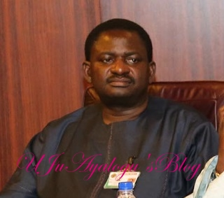 With Buhari's Declaration, Other Contenders Should Simply Run Away - Femi Adesina