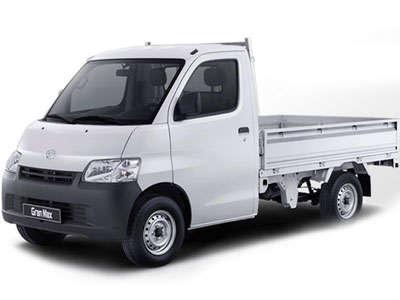 Daihatsu Grnad Max PU