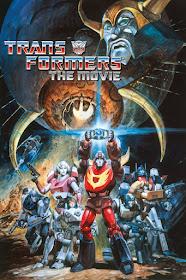 Transformers the movie 1986 recensione