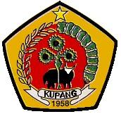Kepulauan Ntt Lambang Kabupaten Kupang