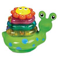 snail stacker Munchkin