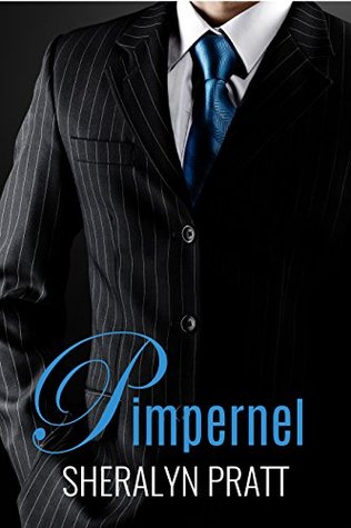 Heidi Reads... Pimpernel by Sheralyn Pratt