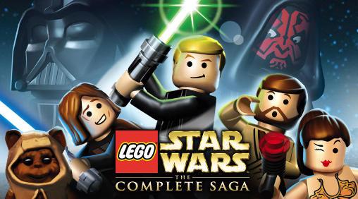 lego star wars the complete saga mod apk download