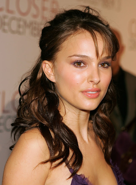 Hollywod Days Natalie Portman