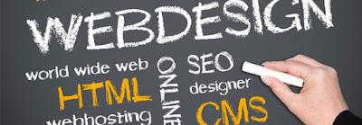 Web development & Blogging