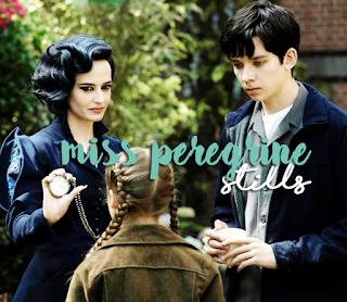 Primeros Stills de El hogar de Miss Peregrine para niños peculiares