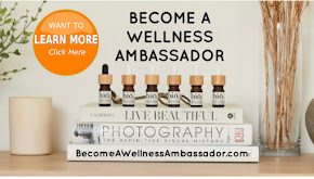 BECOME A WELLNESS AMBASSADOR