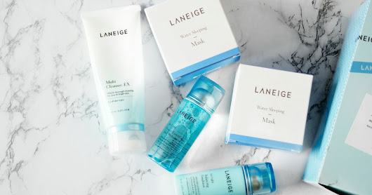 [ALL TIME FAVOURITES] Restocking Laneige Products