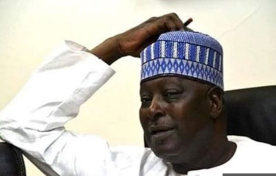 SGF Lawal Gone? Presidency Shops For Replacement