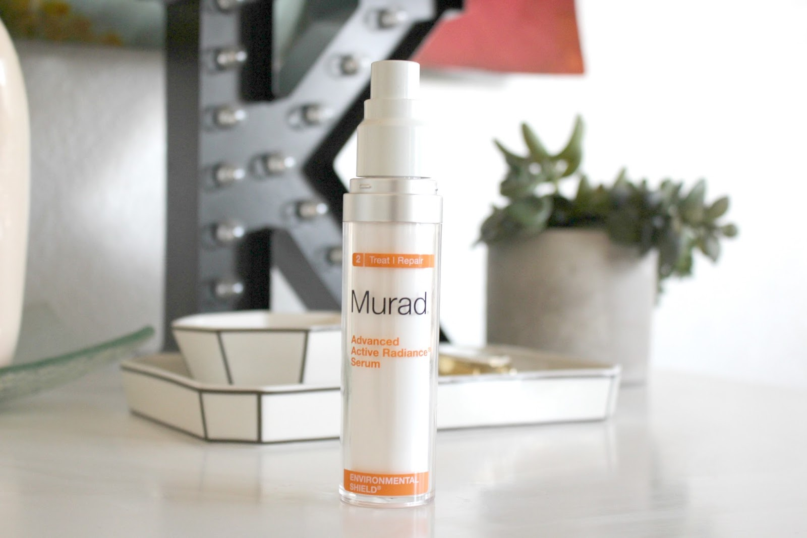 Murad Advanced Active Radiance Serum review