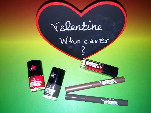 Essence Valentine Who Cares? Collection