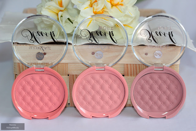 Bell Secretale Blush Sof