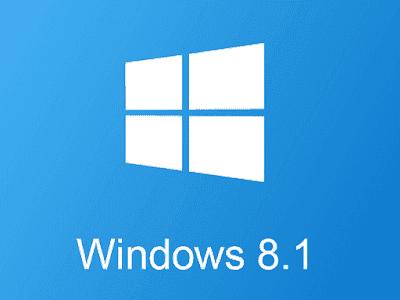 تنزيل ويندوز 8.1