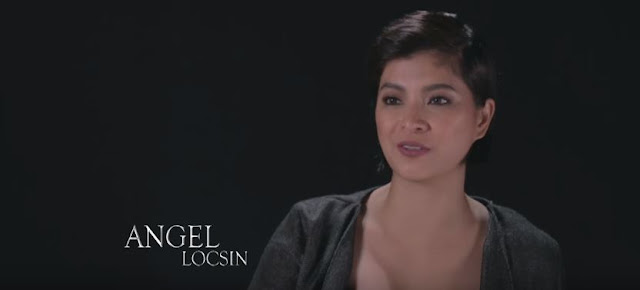 WATCH: This Is Why Angel Locsin Is Considered To Be An Iconic Woman!