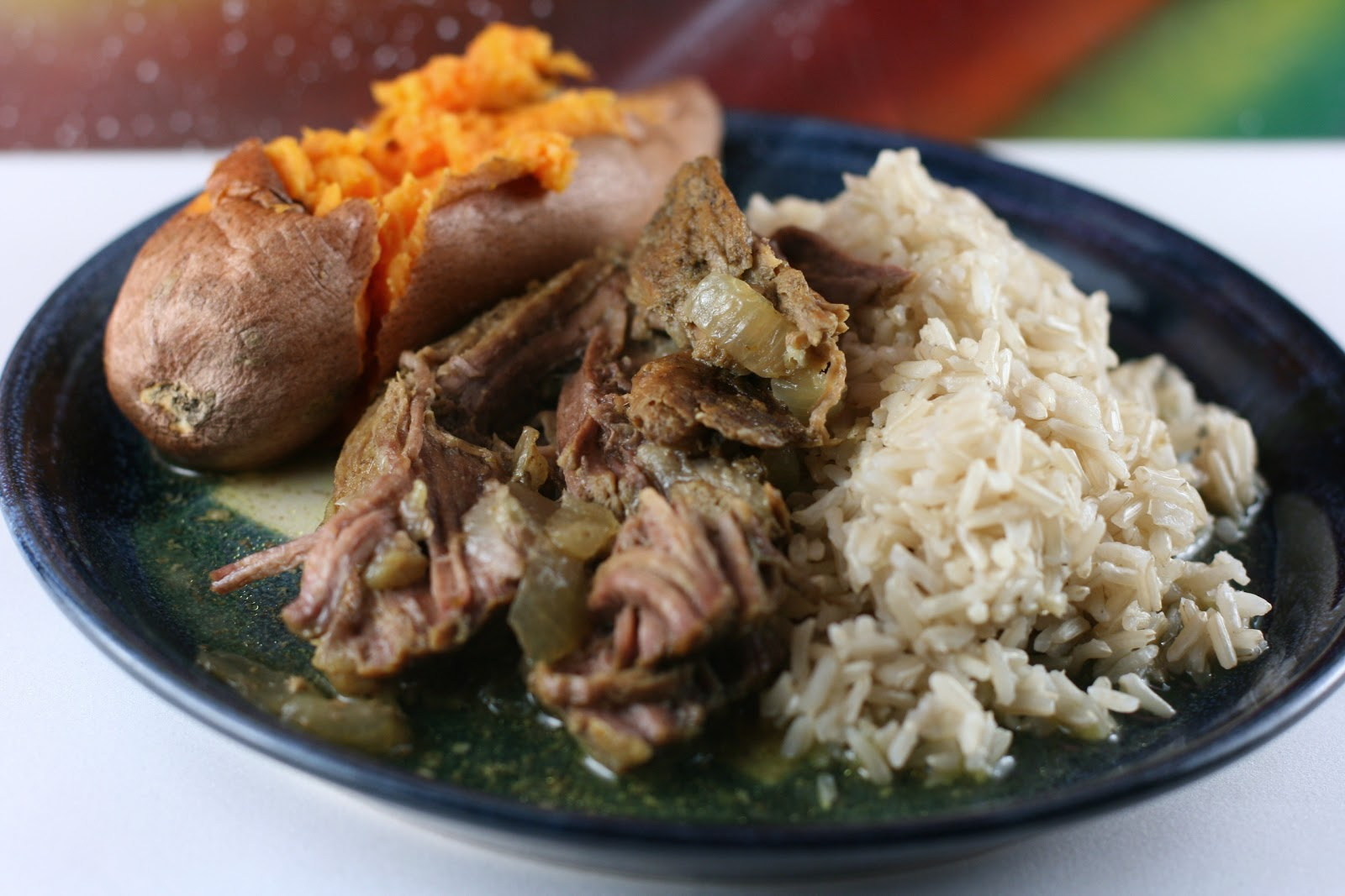 Pilaf in a slow cooker from beef. Recipe for sweet pilaf from dried fruits 65