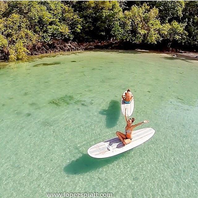 Playa Bonita, Las Terrenas visitar Semana Santa
