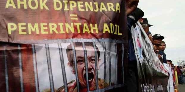 Djoko Santoso: Belanda Tidak usah Ikut Campur, 3,5 Abad Kalian Siksa Indonesia