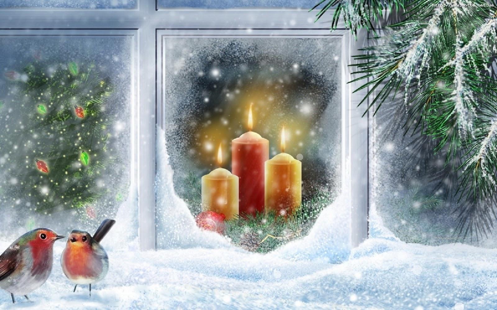 Вышивай картинки с новым годом