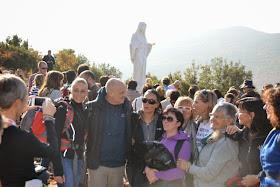Medjugorje: la Madonna mi ha salvato dalla disperazione