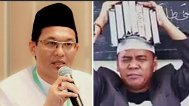Nasihat Gus Ishom untuk Sugi Nur yang Sering 'Blunder' saat Ceramah