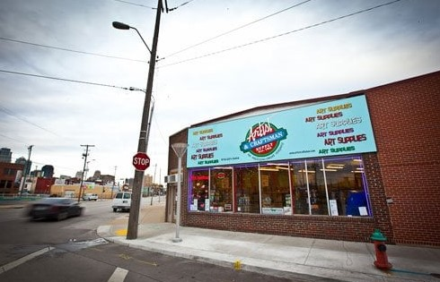 The Review Best Craft Stores Kansas City