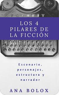 Libro sobre escribir de Ana Bolox