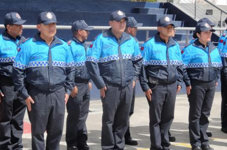 policia metropolitana de quito requisitos