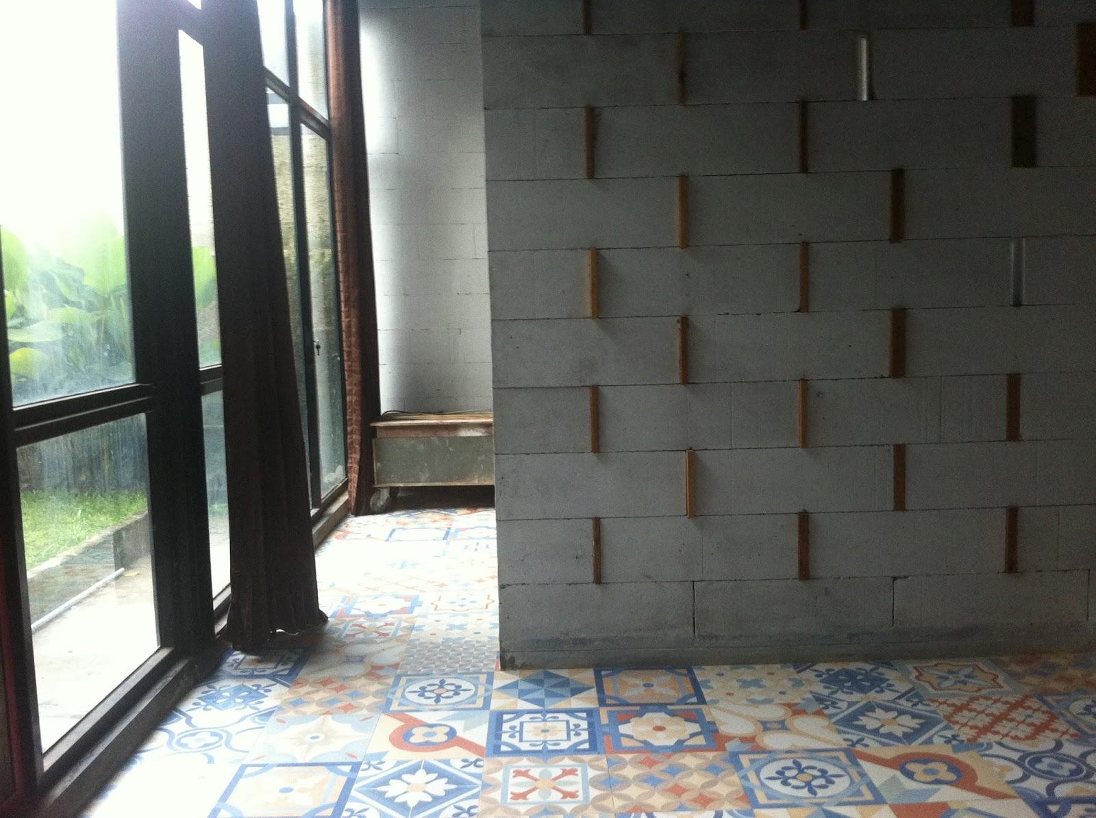 Terbaru 36+ Keramik Teras Warna Abu2