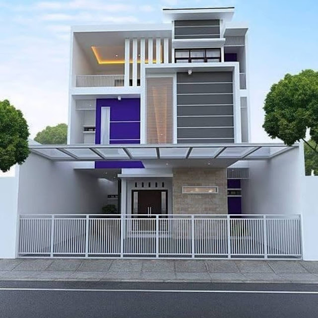 New House Plans